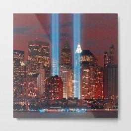 New_York_2014_1212 Metal Print