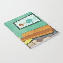 The Room 1962 Notebook