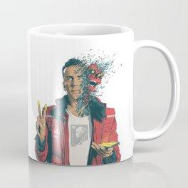 homicide logic Coffee Mug