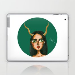 Tauro Laptop & iPad Skin