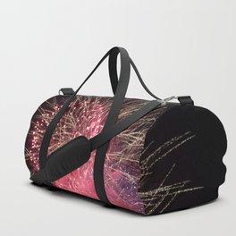Fill the Night Sky Duffle Bag