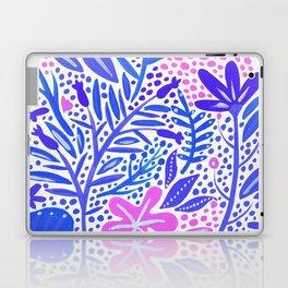 Garden – Indigo Palette Laptop & iPad Skin