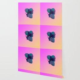 Sci-fi Cubes Wallpaper