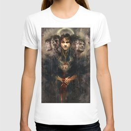 Uno, nessuno e centomila (Radiance Anthology) T-shirt