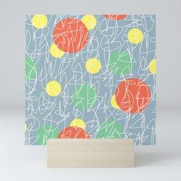 I'm Fine & You Mini Art Print