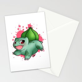 Leaf Starter 1 Stationery Cards