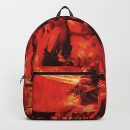 Hell Backpack