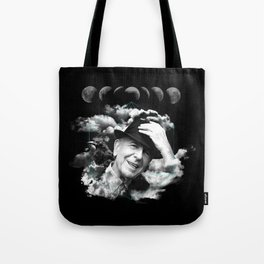 You want it darker Tote Bag
