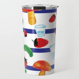 Russki standard Travel Mug