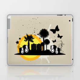 I'm Bloody Ibiza! Laptop & iPad Skin