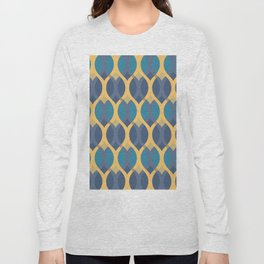 Spring 2018 Pattern Collection Long Sleeve T-shirt