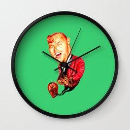 Bill Haley Wall Clock
