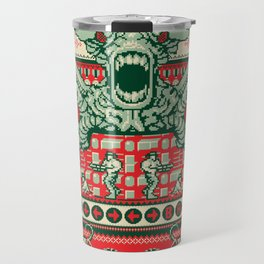 Contra Sweater Travel Mug