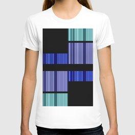 Alex 4. abstract T-shirt