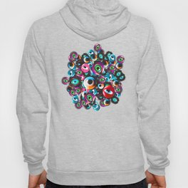 Monster Eyes Party Hoody