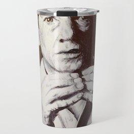 Sir McKellen Travel Mug