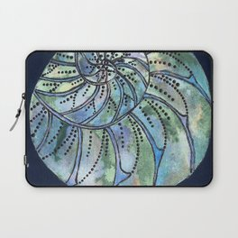 Dreaming Shell Laptop Sleeve