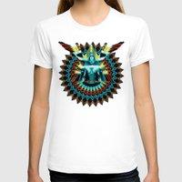 metropolis T-shirts featuring METROPOLIS by Tia Hank