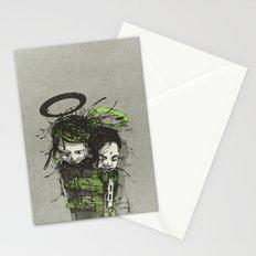 Big Sleep II. Stationery Cards
