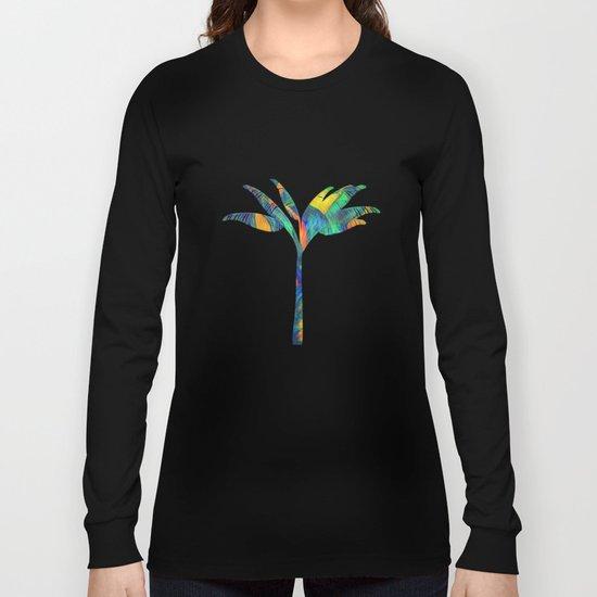 Tropical Mood 2 Long Sleeve T-shirt
