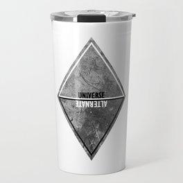 Alternate Universe I Travel Mug