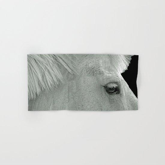 HORSE LOVE Hand & Bath Towel