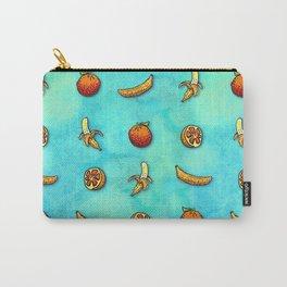 Orange Ya Glad I Didn't Say Banana? Carry-All Pouch