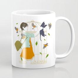 Let Me Catch You! Coffee Mug