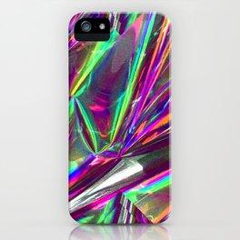 Future Sick iPhone Case