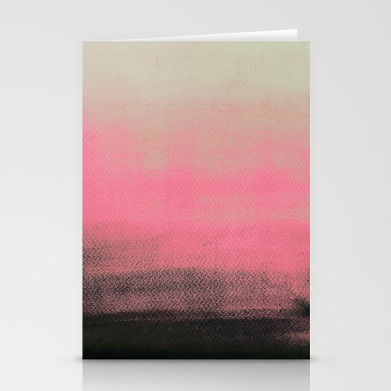 Space Between Stationery Cards