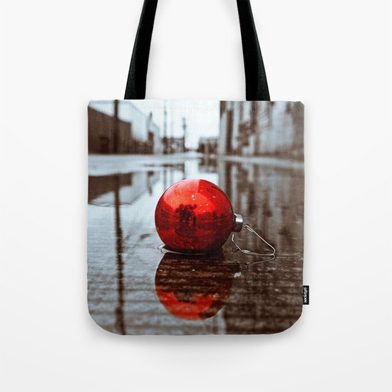 South Tacoma Christmas Tote Bag
