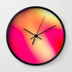 Thingmoo Wall Clock
