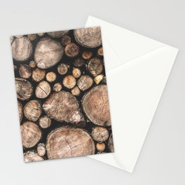The Spirit of the Trees Stationery Cards