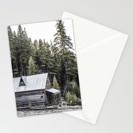 Home away from home Stationery Cards