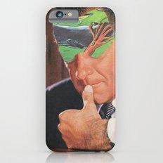 Internal Conflict iPhone 6s Slim Case