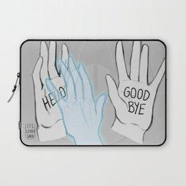 Hello, Dave Laptop Sleeve