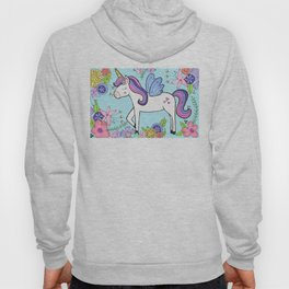 Magical Unicorn Hoody