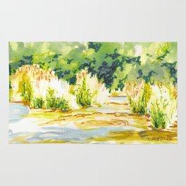 Hafren Reeds Rug