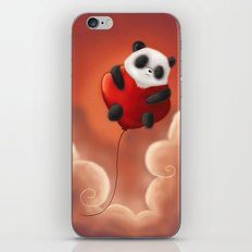 Hug Full of Love iPhone & iPod Skin