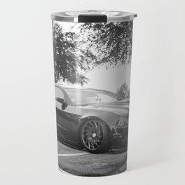 Muscle Car Travel Mug