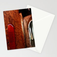 OLD HOUSE. Stationery Cards