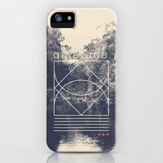 Quietude Slim Case iPhone (5, 5s)