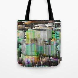 code life 2 Tote Bag