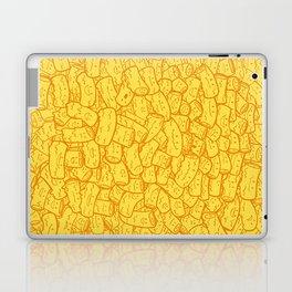 Mac and Cheese Laptop & iPad Skin