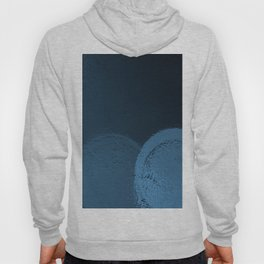 Dark Night Blues Hoody