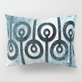 Order in Abstract I Pillow Sham