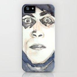 Cesare iPhone Case