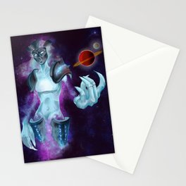 Universe Stationery Cards
