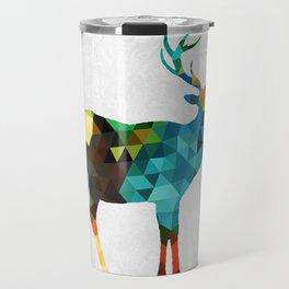 Design 115 Deer Travel Mug