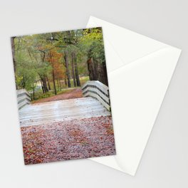 Moores Creek Bridge Stationery Cards